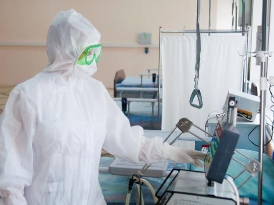 Коронавирусные хроники Иванова: 198 новых заболевших, 100 пациентов на ИВЛ, 7 летальных случаев