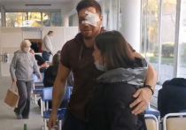 «Герой из подземки» Роман Ковалев второй день находится в центре внимания общественности