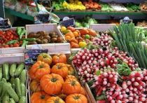 Минпромторг связал рост цен на овощи с сезонными факторами