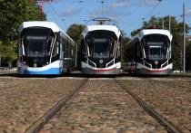 Дептранс Москвы объявил о планах по прокладке новых трамвайных линий — в центре, на юге и востоке города