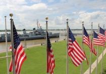 ВМС США опровергли сообщения об инциденте с судами Ирана