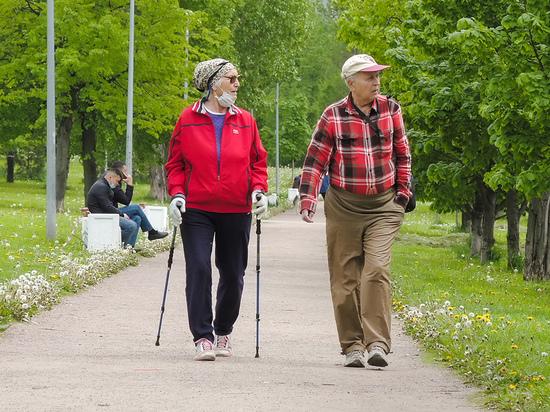 Геронтолог заявил, что ранний выход на пенсию приближает смерть