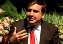 Саакашвили принесли телевизор после жалоб адвокатов