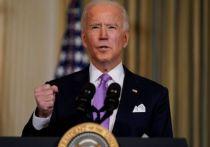 Россия и Китай, предоставляя другим странам вакцины от коронавирусной инфекции, просят что-то взамен, утверждает президент Соединенных Штатов Америки Джо Байден
