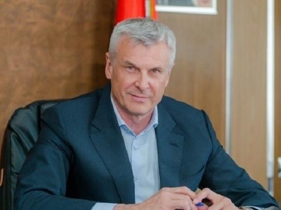 Глава Колымы Сергей Носов хочет запретить вырубку деревьев