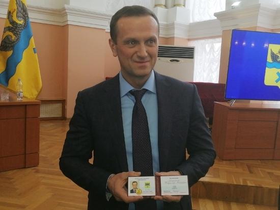 Оренбургские депутаты приняли отставку главы администрации города
