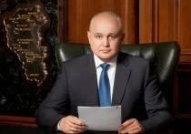 Глава Кузбасса Сергей Цивилев поднялся в рейтинге российских губернаторов