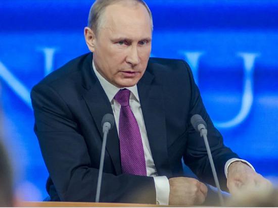 Владимир Путин приезжает в Алтайский край и принимает ванны