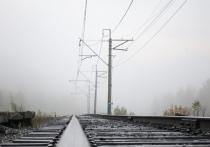 В Уфе устанавливают личность погибшей под поездом женщины