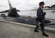 В Южно-Китайском море произошел опасный инцидент