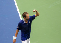 Медведев будет вакцинироваться, чтобы сыграть на Australian Open