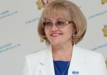 Свердловские депутаты избрали председателя Заксобрания в безальтернативном голосовании