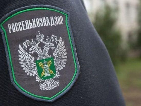 За плохое содержание животных в Ивановской области оштрафован фермер