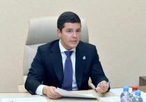 Газификация домов и испорченная спортплощадка: на вопросы жителей округа ответил глава Ямала