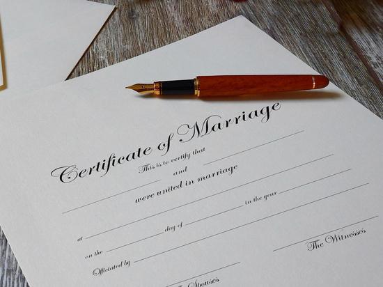Признание «датского» брака в Германии
