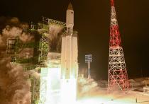 Главком ВКС доложил Шойгу о планах на космическую ракету «Ангара»