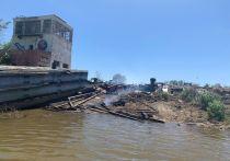 В Астрахани мужчина заплатит более 100 тысяч рублей за причиненный ущерб экологии