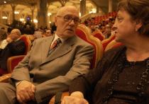 8 октября народному артисту России Леониду Куравлеву исполнилось 85 лет