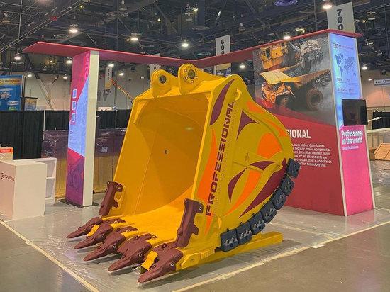 Участие ивановского завода в выставке в Лас-Вегасе принесло контракты с компаниями из США