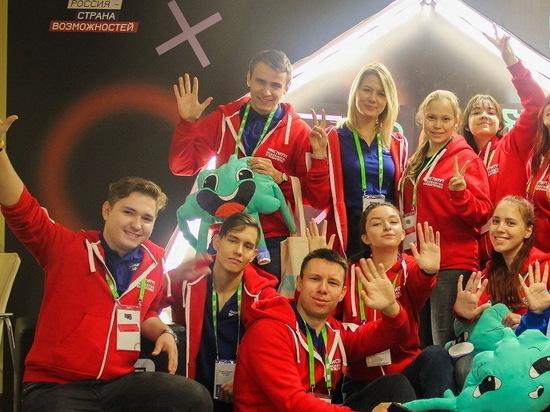 Участниками полуфинала всероссийского конкурса «Твой ход» стали почти 60 ивановских студентов