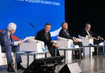 ЕР создала фракцию и выдвинула кандидатов на руководящие посты в Госдуме