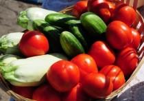 В субботу, 9 октября, на площадке у Центрального стадиона развернется большой  сельскохозяйственный рынок