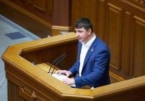 Не успели в Киеве обсудить странную смерть народного депутата Антона Полякова, который ночью скончался в машине такси, как тревожная весть пришла из стен Верховной рады