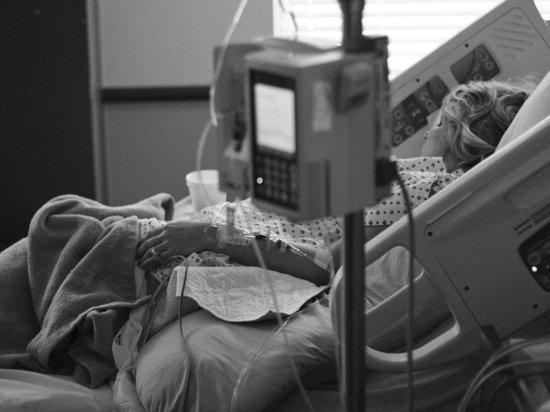 В Симферополе стремительно сокращается свободный коечный фонд для пациентов с covid-19