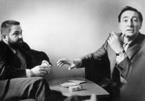 8 октября исполняется 90 лет со дня рождения выдающегося писателя, сценариста, репортера и общественного деятеля, жизненный путь которого неразрывно связан с Крымом