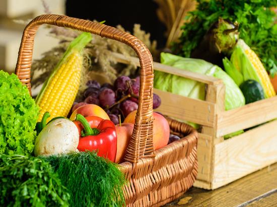 Россельхозбанк объявил о создании фонда «Органика» по поддержке органического сельского хозяйства