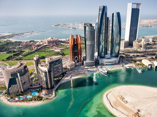 В Абу-Даби открывается круизный сезон