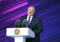 Лукашенко предложил выпускать продукты под брендом «ЯБатька»