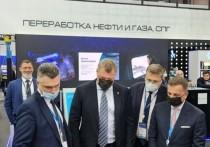 Астраханский газоперерабатывающий завод модернизируют