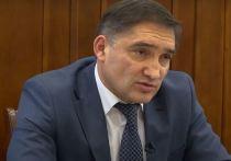 Суд посадил генпрокурора Молдавии под домашний арест