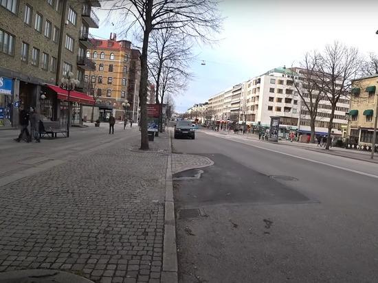 Живущая в Швеции россиянка рассказала, как уборщики получают 2000 евро