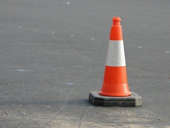 В Евпатории сдали отремонтированные дороги на три месяца раньше срока