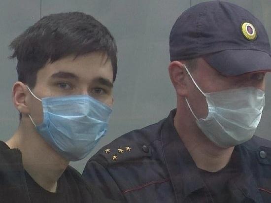Появились маркеры признания невменяемым «казанского стрелка» Галявиева