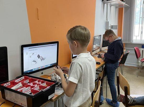 Будущие гении: в Ростове-на-Дону готовят технических специалистов со школьной скамьи