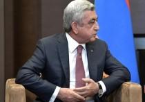 Саргсяна обвинили в хищении 100 миллионов долларов на азартные игры