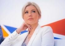 Экс-замминистра просвещения Марина Ракова находится в ИВС на Петровке 38 в унизительном положении