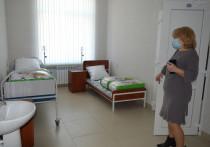В Горловке заработала поврежденная обстрелами больница