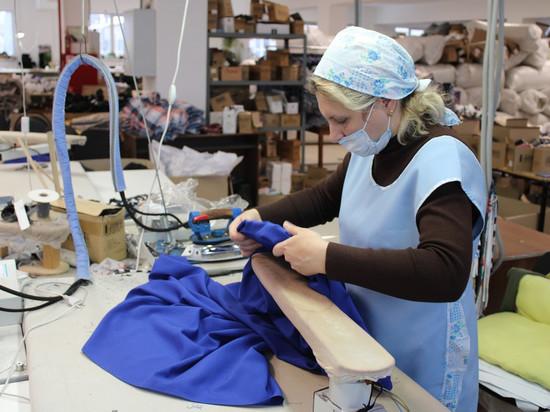 В Иванове прикрыли два швейных цеха из-за проблем с вакцинацией