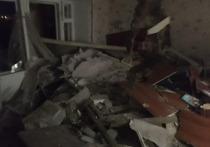 В Тайшете в многоквартирном доме взорвался водонагреватель