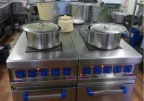 В этом году для переоборудования кухонь в 59 школах региона по распоряжению губернатора края Михаила Дегтярева выделено около 55 млн