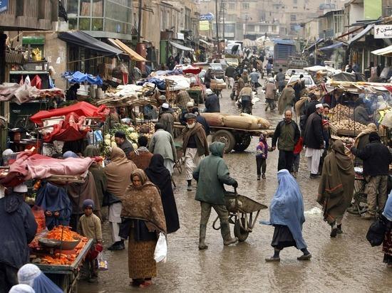 Эксперт обвинил США в ужасном экономическом коллапсе Афганистана