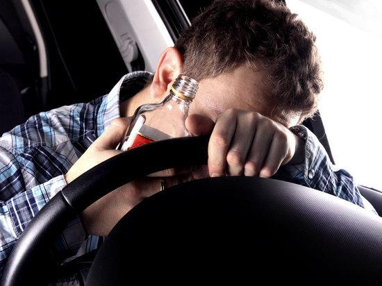 За минувшие четыре дня в Ивановской области задержаны 15 нетрезвых водителей