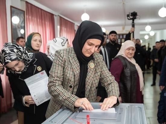 Кадыров прокомментировал назначение дочери министром культуры