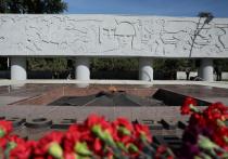 «Вечная память всем героям»: Вениамин Кондратьев поздравил кубанцев с годовщиной освобождения края от немецко-фашистских захватчиков