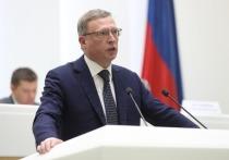 Правительство Александра Буркова за время работы удвоило объём инвестиций в Омскую область