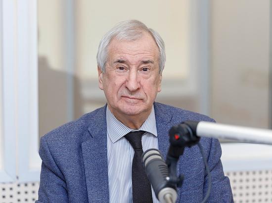 Место Александра Голышева займет экс-директор Владимиро-Суздальского заповедника Светлана Мельникова